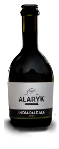 Bière artisanale Alaryk india pale ale bio