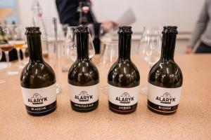 Nos futures bouteilles dévoilées