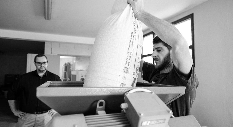 Rejoignez l'aventure de la Brasserie artisanale Alaryk