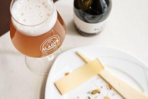Gastronomie et bière artisanale Alaryk