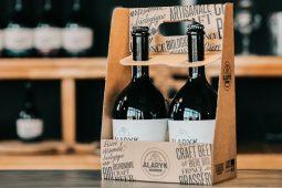 Pack de deux bouteilles Alaryk bio