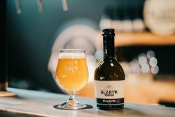 Bière Alaryk Blanche bio
