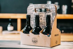 Pack de six bouteilles Alaryk bio