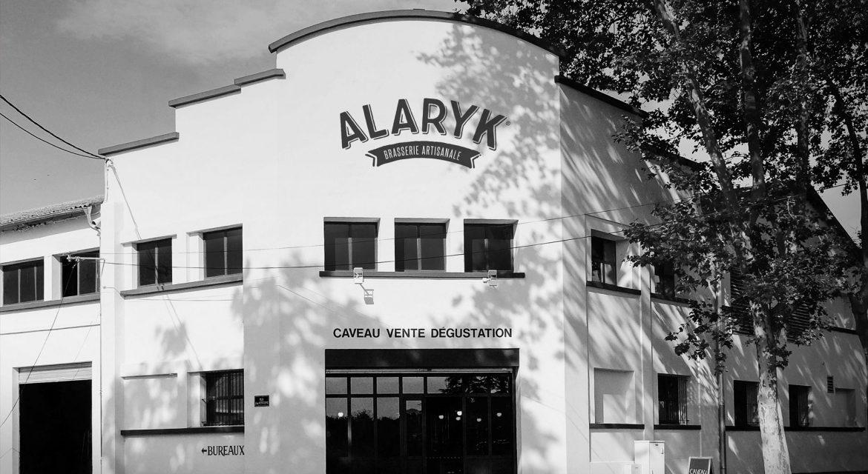 Brasserie Alaryk Béziers