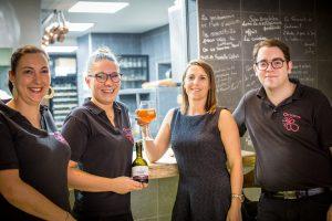Dégustez les Bières Alaryk à l'Octopus Béziers