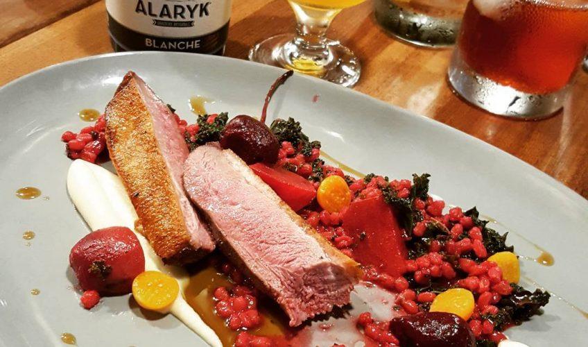 La Brasserie Alaryk à la conquête de l'Amérique
