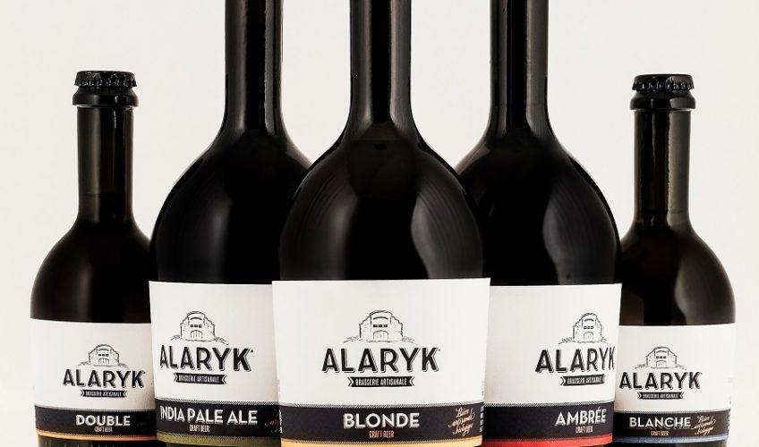 Découvrez les nouveautés de la Brasserie Alaryk