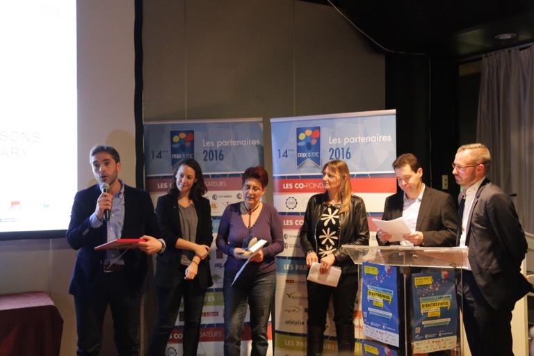 Prix de la TPE : La brasserie Alaryk remporte le trophée de l'engagement responsable