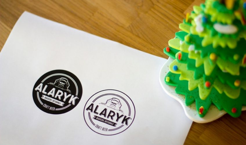 Participez au grand jeu concours de Noël de la Brasserie Alaryk !