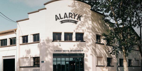 La Brasserie Alaryk cherche son conducteur de ligne (H/F) pour la saison d'été.