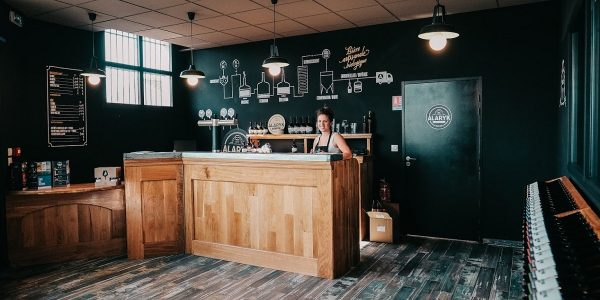 La Brasserie cherche son nouvel Assistant Commercial/Communication H/F