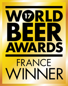 World Beer Awards - France winner