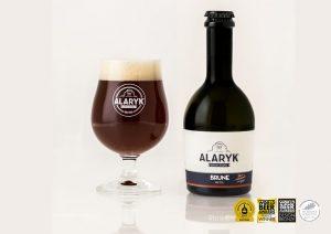 Alaryk Brune Bio 8%