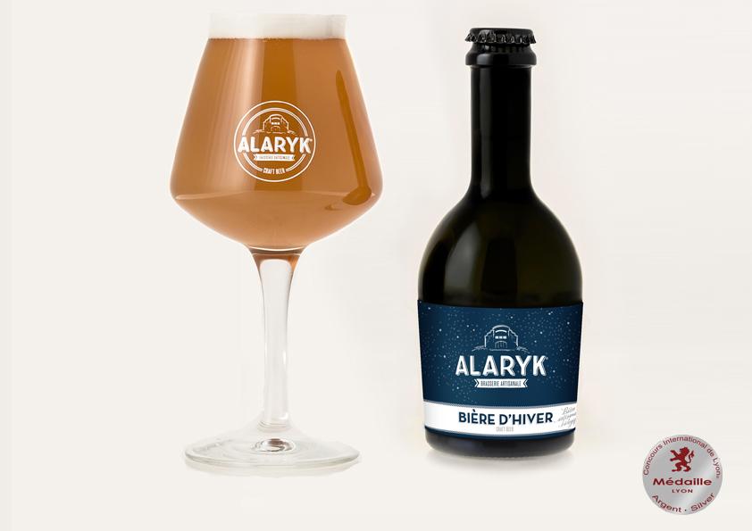 Alaryk Hiver Bio 33CL