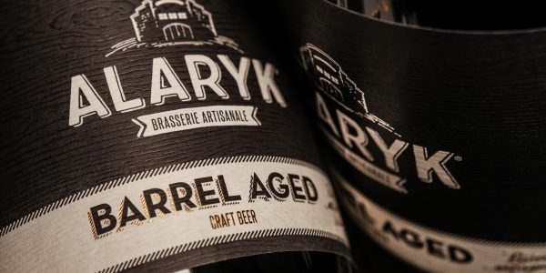 Découvrez notre Alaryk Barrel Aged, vieillie en barriques !
