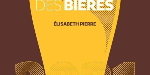 La Brasserie Alaryk à l'honneur dans le Guide Hachette des Bières 2021 !